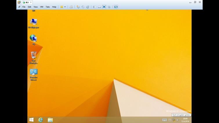 Windows 8.1 İnceleme , Update Sonrası İyileştirmeler ve Windows 8.1 kurulumu