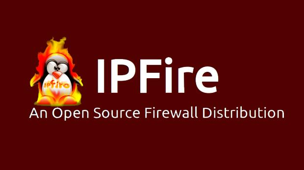 IPFIRE Güvenlik Duvarı (Firewall) Kurulumu