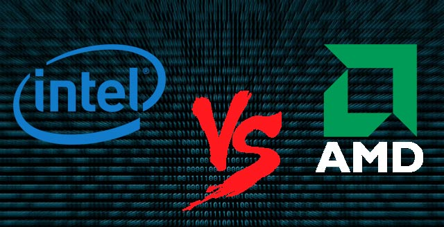 INTEL Vs AMD Karşılaştırması
