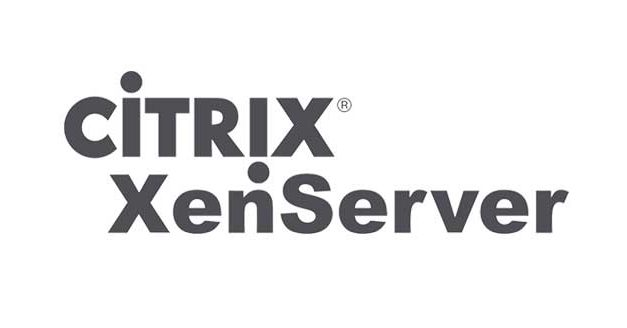 Citrix XenServer ve XenCenter Kurulumu
