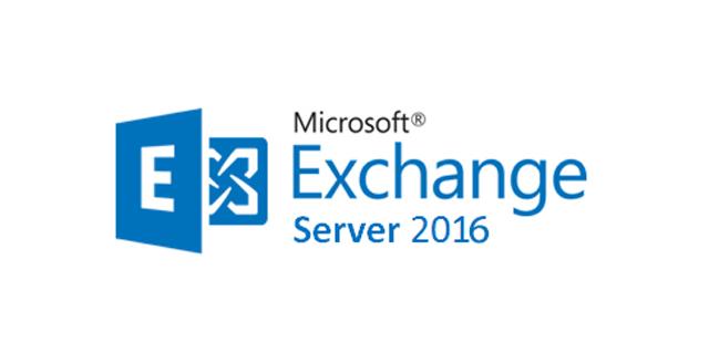 Exchange Server 2016 Upgrade İşlemi