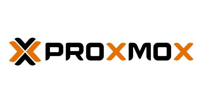 Proxmox Kurulumu
