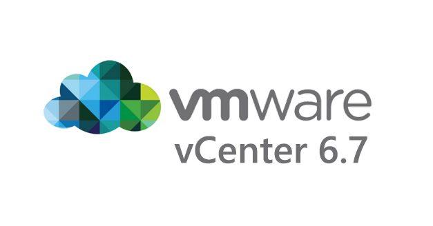 VMware vCenter 6.7 Kurulum ve İlk Ayarlar
