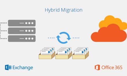Exchange Server 2019  Office 365 Hybrid Deployment Yapılandırma